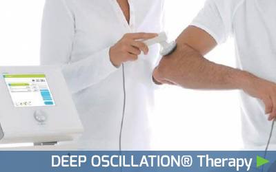 Deep Oscillation Therapy